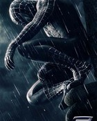 Spider man 3 black suit