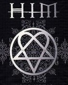 his infernal majesty heartagram  wallpaper 1