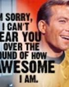 Kirk-awesome-1.jpg wallpaper 1