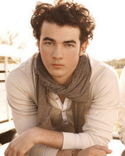 Free Kevin Jonas-Lines, Vines & Trying Times Album Cover phone wallpaper by megec