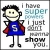 Free super powers phone wallpaper by thejojo