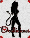 Free Devilicious.jpg phone wallpaper by zestyred