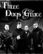 three days grace wallpaper 1