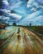 walk alone.jpg wallpaper 1