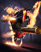 Ghost-Rider-movie-harley.jpg wallpaper 1