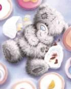 Tatty Teddy Sweets
