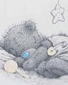 Tatty Teddy Baby 2