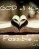 with god all things are possible.jpg wallpaper 1