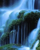 Living water]