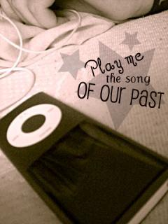 Free play me the song of our past phone wallpaper by brittanylol28