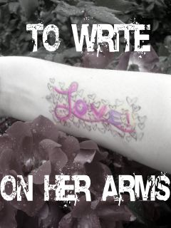 Free love on her arms.jpg phone wallpaper by brittanylol28