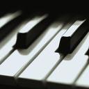 Free Piano Closeup phone wallpaper by leximariah