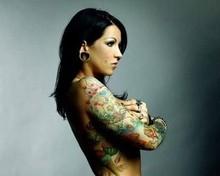 Free Pixie-Acia-sexy-tattoo-girl.jpg phone wallpaper by crio559
