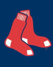 Free Boston Red Sox Blue Logo.jpeg phone wallpaper by mlbnfl
