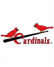 Free St. Louis Cardinals 1942 Logo.jpeg phone wallpaper by mlbnfl