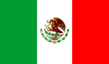 Free Mexican Flag phone wallpaper by thejojo