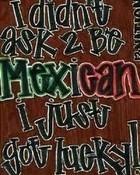lucky mexican wallpaper 1