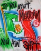 mexican pride wallpaper 1