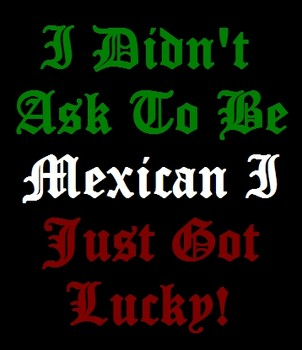 Free lucky mexican phone wallpaper by thejojo