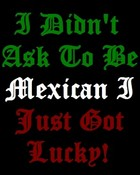 lucky mexican wallpaper 1