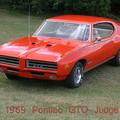 Free 1969_Pontiac_GTO_Judge.jpg phone wallpaper by luckeezcharm