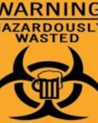 Hazardously Wasted - Humour.jpg wallpaper 1
