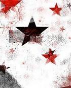punk rock stars wallpaper 1
