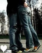 Converse Love <3