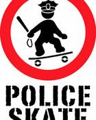 Police Skate