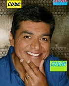 George Lopez Is Hot