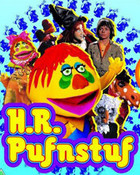 H.R. pufnstuf