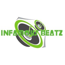 Free infamous beatz logo.jpg phone wallpaper by bigboi561