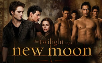 Free New Moon Poster phone wallpaper by mizzabby