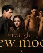 New Moon Poster wallpaper 1
