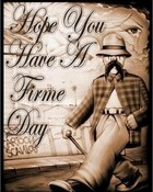 have a firme day wallpaper 1