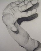 hand arm
