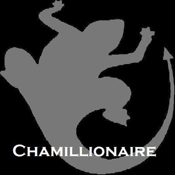 Free Chamillionaire Symbol (Grey) phone wallpaper by orlando55serna