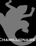 Chamillionaire Symbol (Grey) wallpaper 1