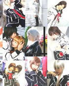 Vampire Knight Cosplay2 wallpaper 1