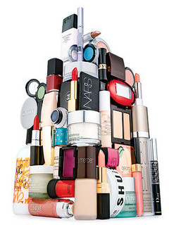 Free 100 Best Makeup Products phone wallpaper by damnitnanet