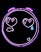 heart eyes wallpaper 1