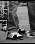 Skater Love