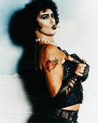 Dr. Frankenfurter wallpaper 1
