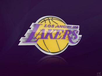 Free Lakers Logo3.jpg phone wallpaper by boricua1850