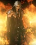 Sephiroth FF7