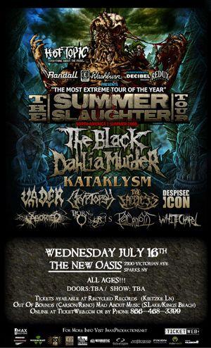 Free The_Summer_Slaughter_Tour_2008-07-16_flier.jpg phone wallpaper by andrewneufeld5519
