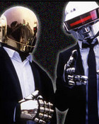 Daft Punk wallpaper 1