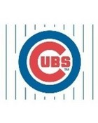 Cubs pinstripes
