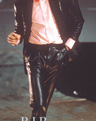 Michael Jacksonn