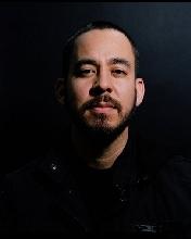 Free Mike Shinoda.jpg phone wallpaper by chelcee7